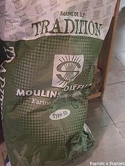 farine de tradition