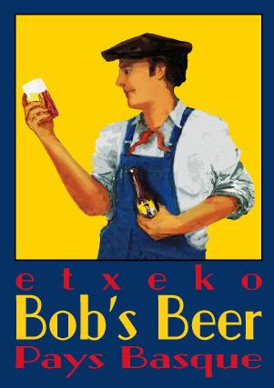 Etxeko Bob