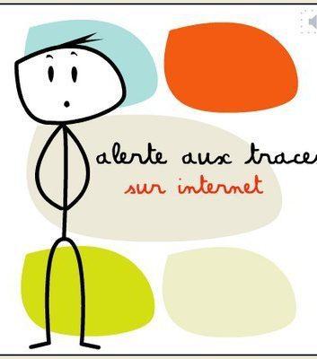 Vos traces sur Internet