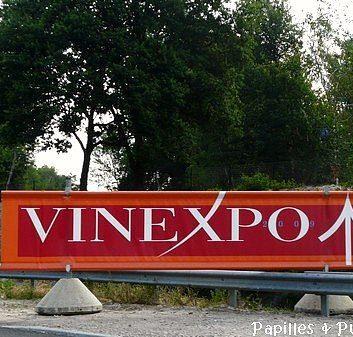 Vinexpo 2009 – Bordeaux
