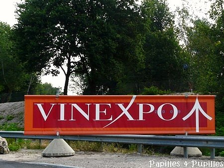 Vinexpo 2009 – Bordeaux