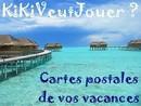 KKVJ - Cartes postales de vos vacances