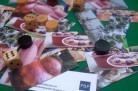 Cartes de visite comestibles ou non pour blogueurs
