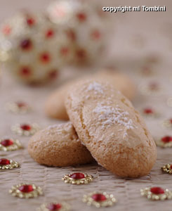 Biscuits à la cuiller