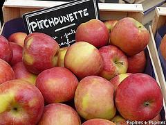 Pommes Pitchounette