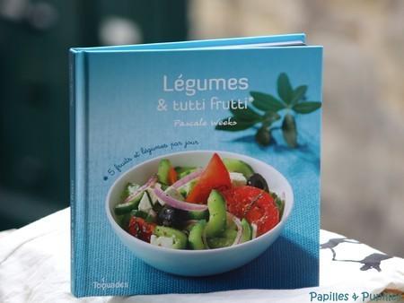 Légumes et tutti frutti – Pascale Weeks