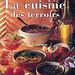 La cuisine des terroirs - R.J. Courtine