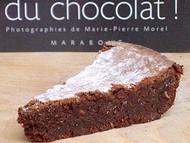 Gâteau au chocolat fondant de Nathalie par Trish Deseine