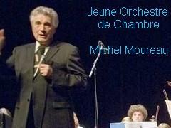 Jeune Orchestre de Chambre Michel Moureau