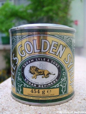 Golden Syrup