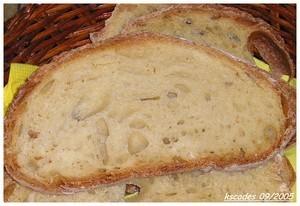 Bruschetta de foie gras et confiture de figues