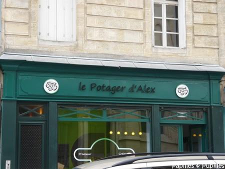 Le potager d'Alex – Bordeaux