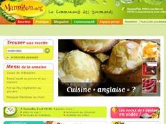 Cuisine Anglaise pour Marmiton
