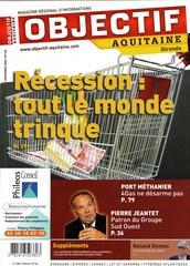 Objectif Aquitaine