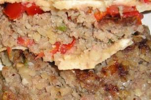 Kebbe - Boulettes de viande façon libanaise