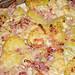 Gratin de chou fleur de et pommes de terre
