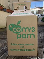 Panier Com3Pom