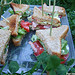 BLT (Bacon - Lettuce - Tomato)