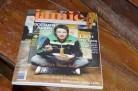 Jamie Oliver Magazine