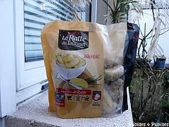Rattes du Touquet