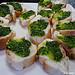 Croûtons de Pesto - Atelier Géant Vert avec Gontran Cherrier