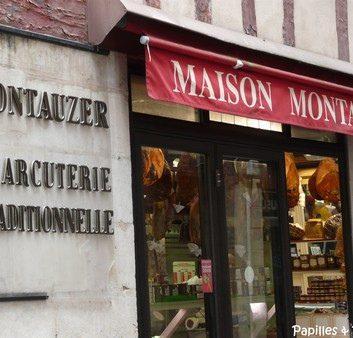 Maison Montauzer – Bayonne