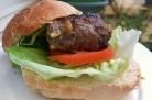 Hamburger à l'orientale