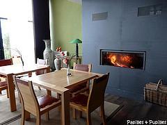 Suite Hôtel Régis Marcon