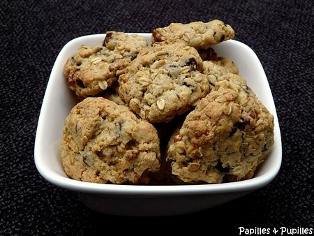 Cookies pour cadeau Gourmand ou SOS Cookies