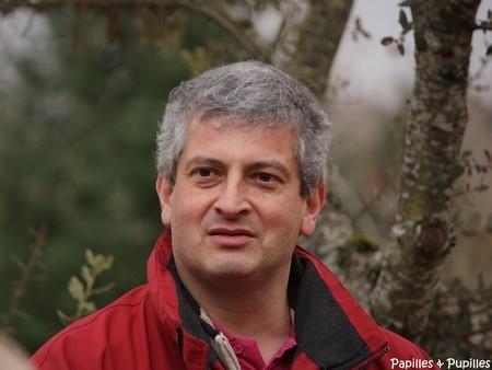 Hervè Covès - Spécialiste de la truffe