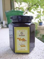 Confiture de vanille