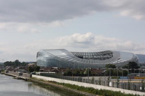 Stade de Lansdowne Road
