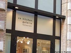Ze Kitchen Galerie