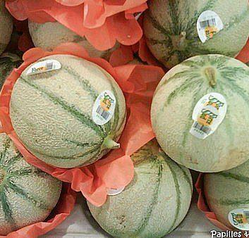 Comment choisir un bon melon ?