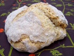 Image Papilles et Pupilles - Irish Soda Bread