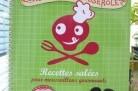 Corsaires & Casseroles – Recettes salées pour moussaillons gourmands Estèbe et Angry Mum