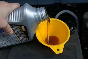 De l'huile moteur dans nos assiettes ?