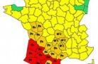 Tempête à Bordeaux
