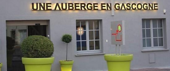 Une Auberge en Gascogne