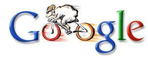 logo Google Jeux Olympiques