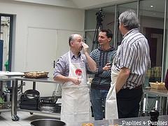 Cuisine Cup Paris