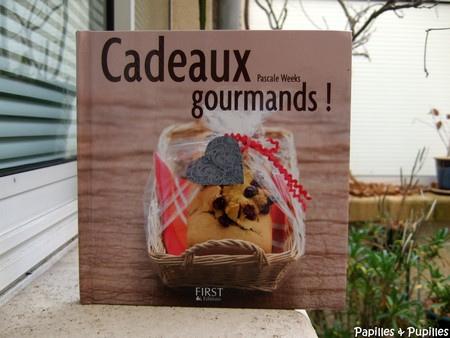 Cadeaux Gourmands Pascale Weeks