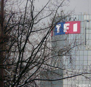 Immeuble TF1