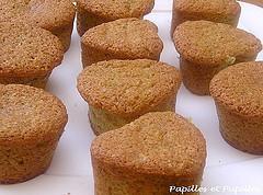Biscuits à la cardamome - Mercotte