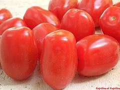 Tomates Marzounettes