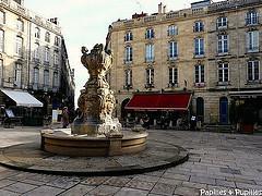 Place du Parlement - Bordeaux