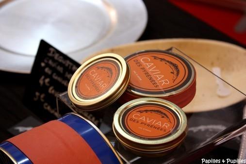 Caviar des Pyrénées