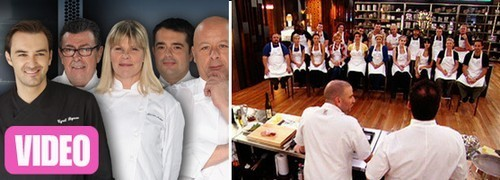 top chef vs MasterChef