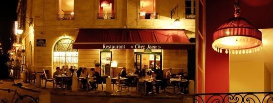 Bordeaux - Les quais face à la place de la Bourse