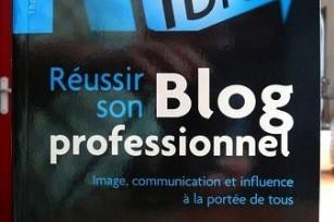Réussir son blog professionnel – Thomas Parisot